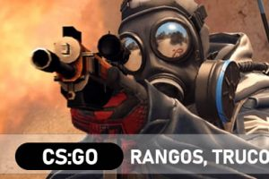 CS:GO – Counter Strike: Global Offensive